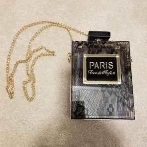 Handbags - Perfume purse